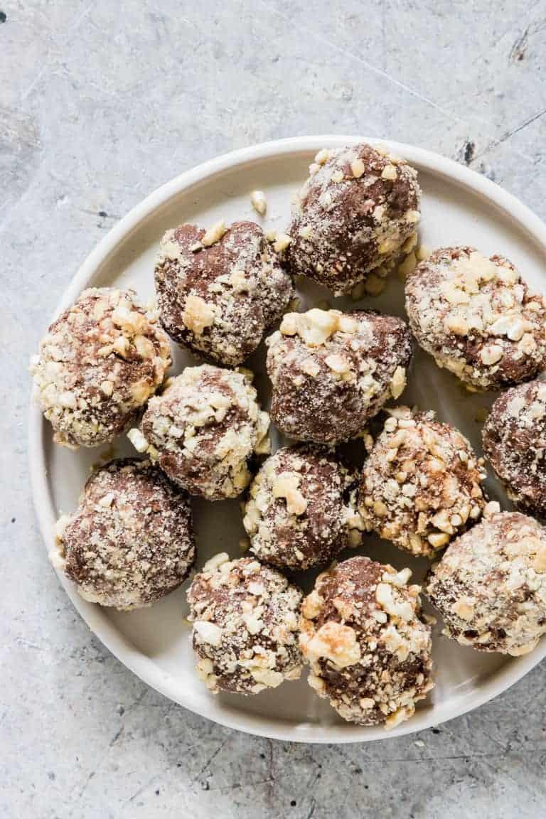 Ketosis Diet Fat Bombs  Keto Fat Bomb Recipe Chocolate Fat Bomb Gluten Free