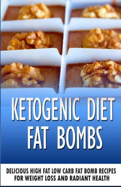 Ketosis Diet Fat Bombs  Ketogenic Diet Fat Bombs Delicious High Fat Low Carb Fat