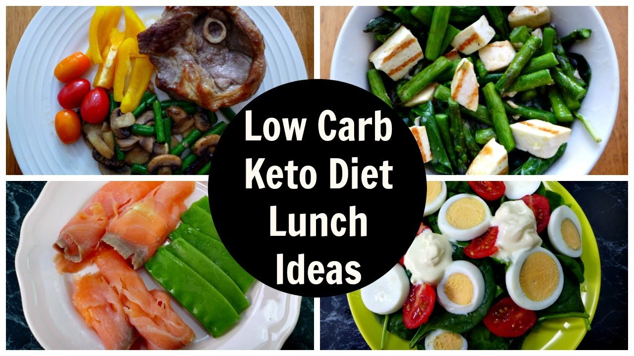 Ketosis Diet Lunch Ideas  7 Low Carb Lunch Ideas Keto Diet Lunch Recipes