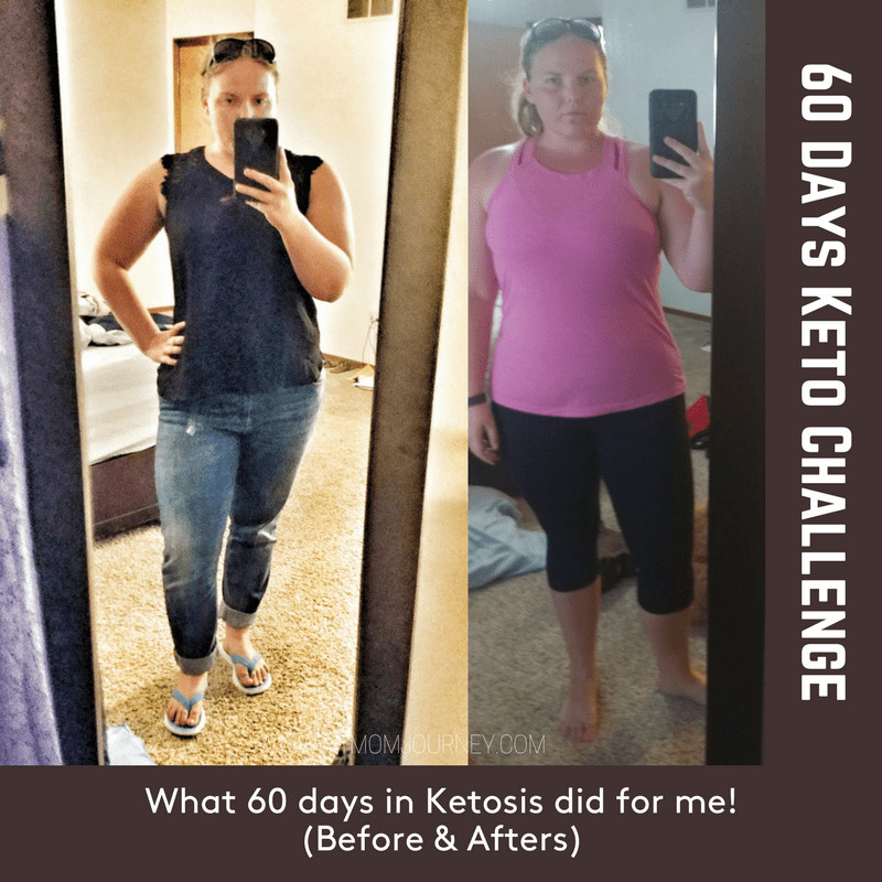Ketosis Diet Results  Keto Diet Results What 60 Days in Ketosis Did for Me