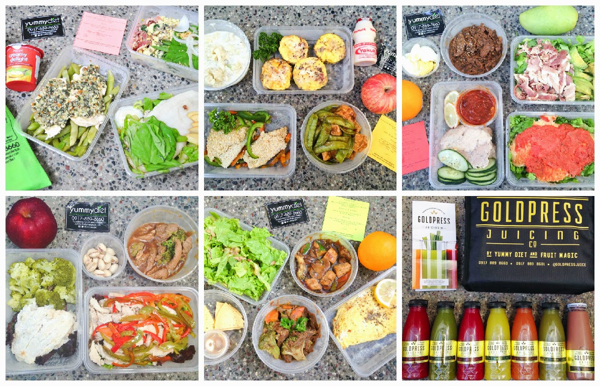 Low Carb Diet Meal Plan Philippines  Yummy Diet Low Carb High Protein Program GoldPress