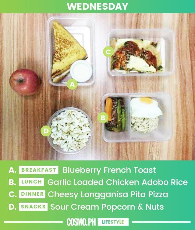 Low Carb Diet Meal Plan Philippines  Sue Ramirez s Diet Plan