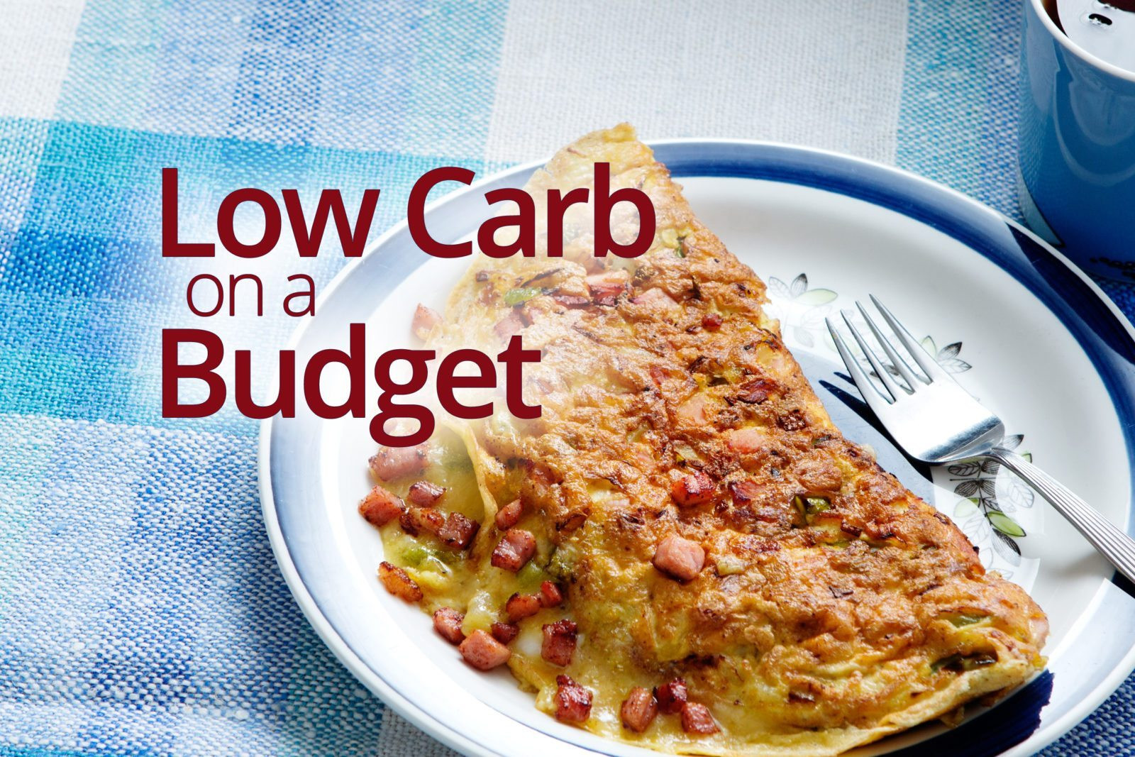 Low Carb Diet Recipes  Low Carb on a Bud Diet Doctor