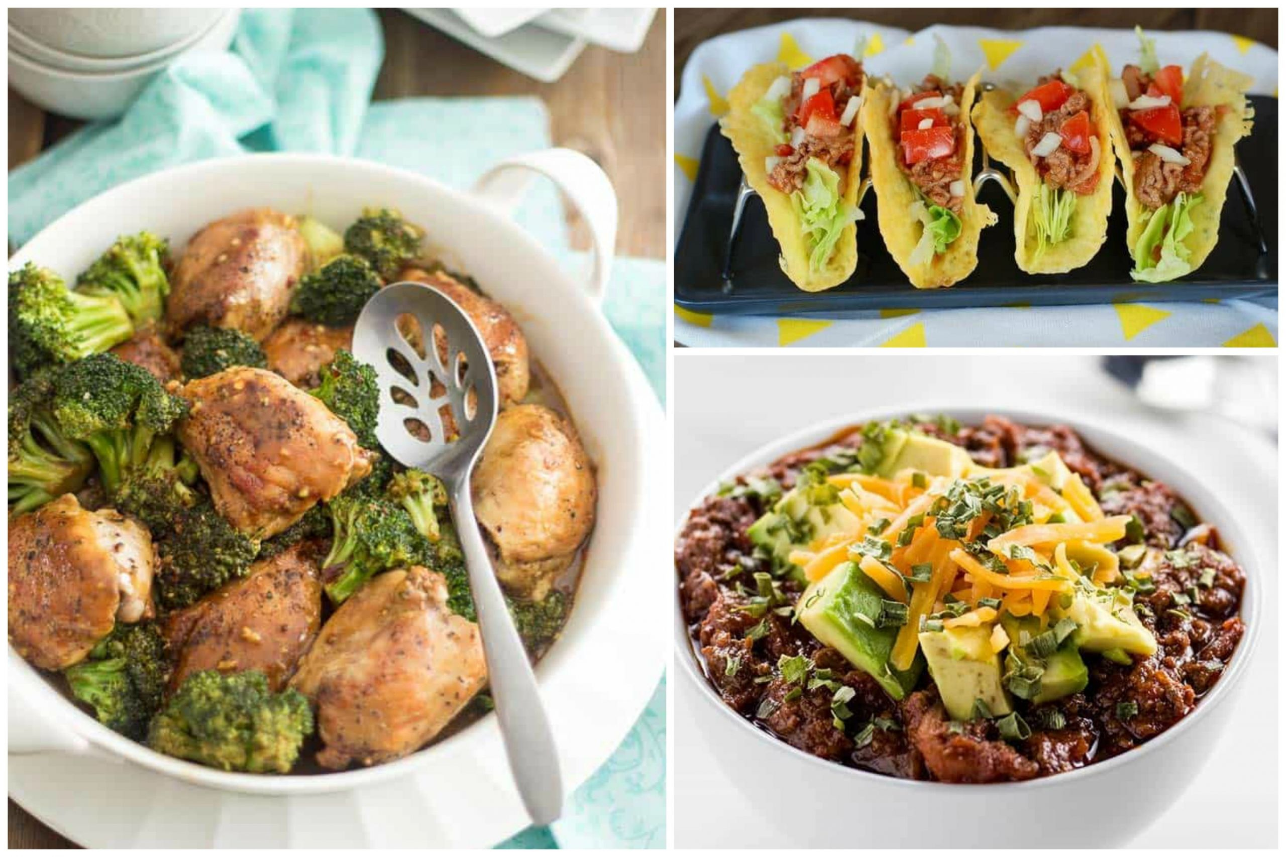 Low Carb Diet Recipes  Keto Recipes 11 Delicious Low Carb Meals to Help You Lose