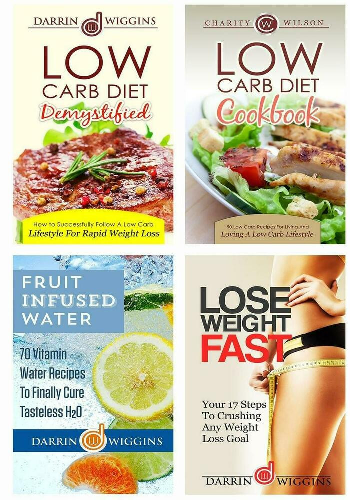 Low Carb Diet Recipes Losing Weight  Low Carb Diet Box Set Weight Loss Edition Low Carb