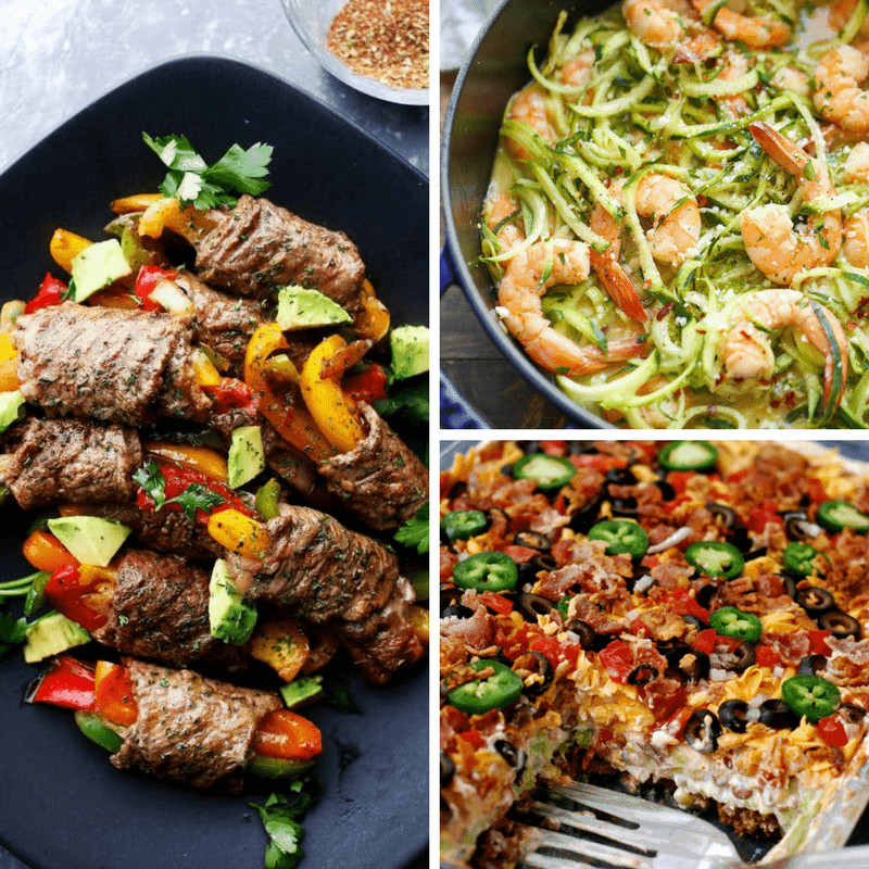 Low Carb Diet Recipes  10 Delicious Low Carb Recipes That Will Make You For