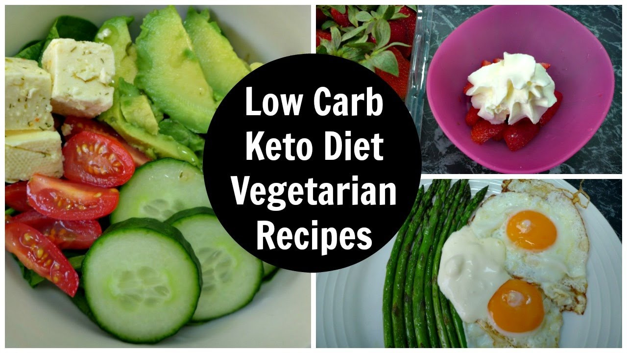 Low Carb Diet Vegetarian  What I Eat In A Day Full Day Low Carb Keto Ve arian