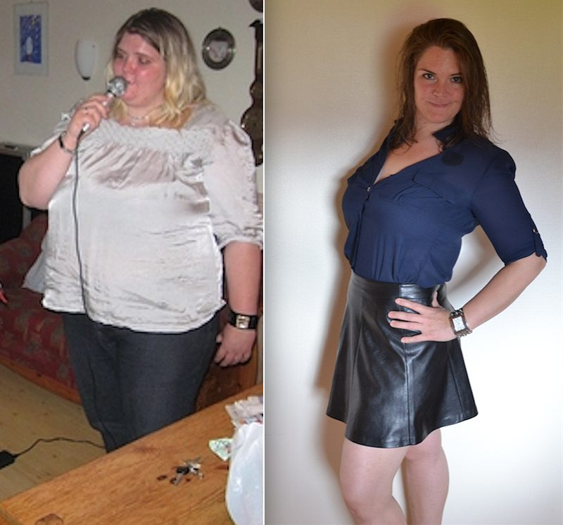 "Low Fat Diet Before And After  ""I got my life back "" Diet Doctor"