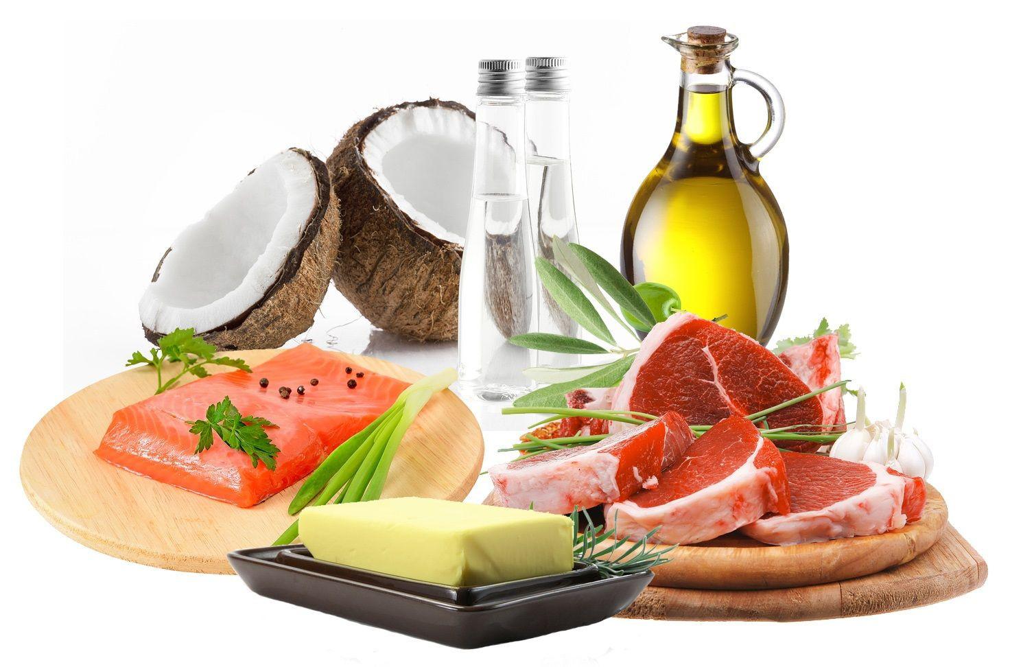 Low Fat Diet For Diabetics  Ketogenic t rules Study pares American Diabetes