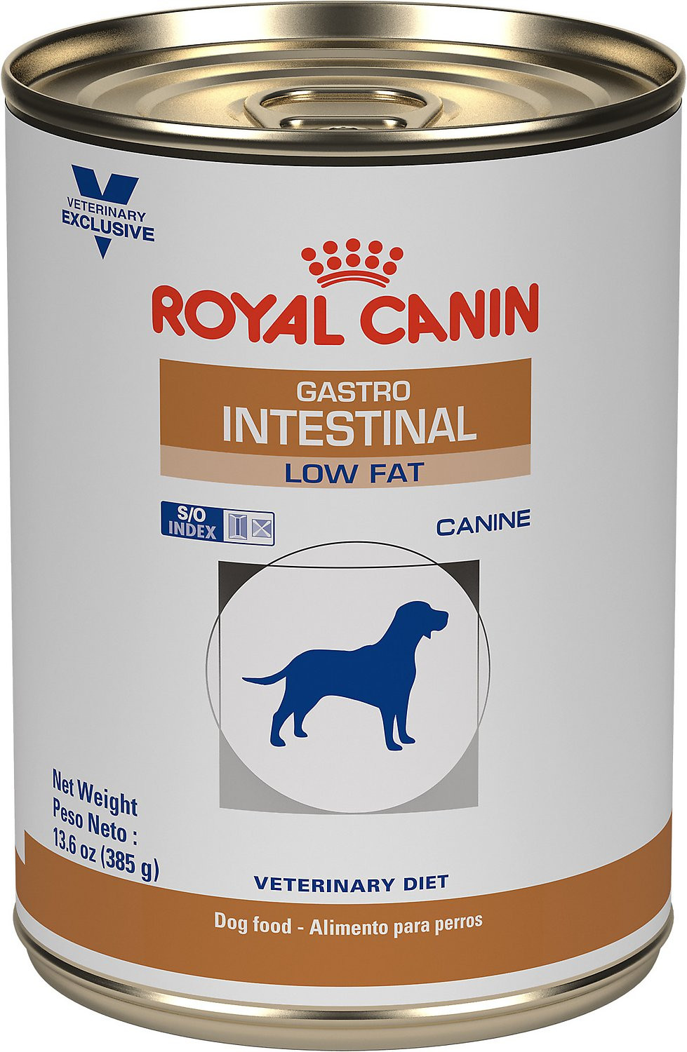 Low Fat Diet For Dogs  Royal Canin Veterinary Diet Gastrointestinal Low Fat