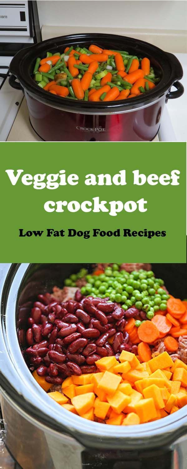 Low Fat Diet For Dogs  DIY Low Fat Dog Food Recipes 7 Homemade Canine