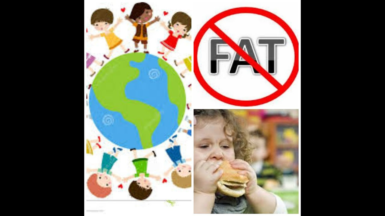 Low Fat Diet For Kids  Low Fat Diet is Dangerous for Kids How Low Can You Go
