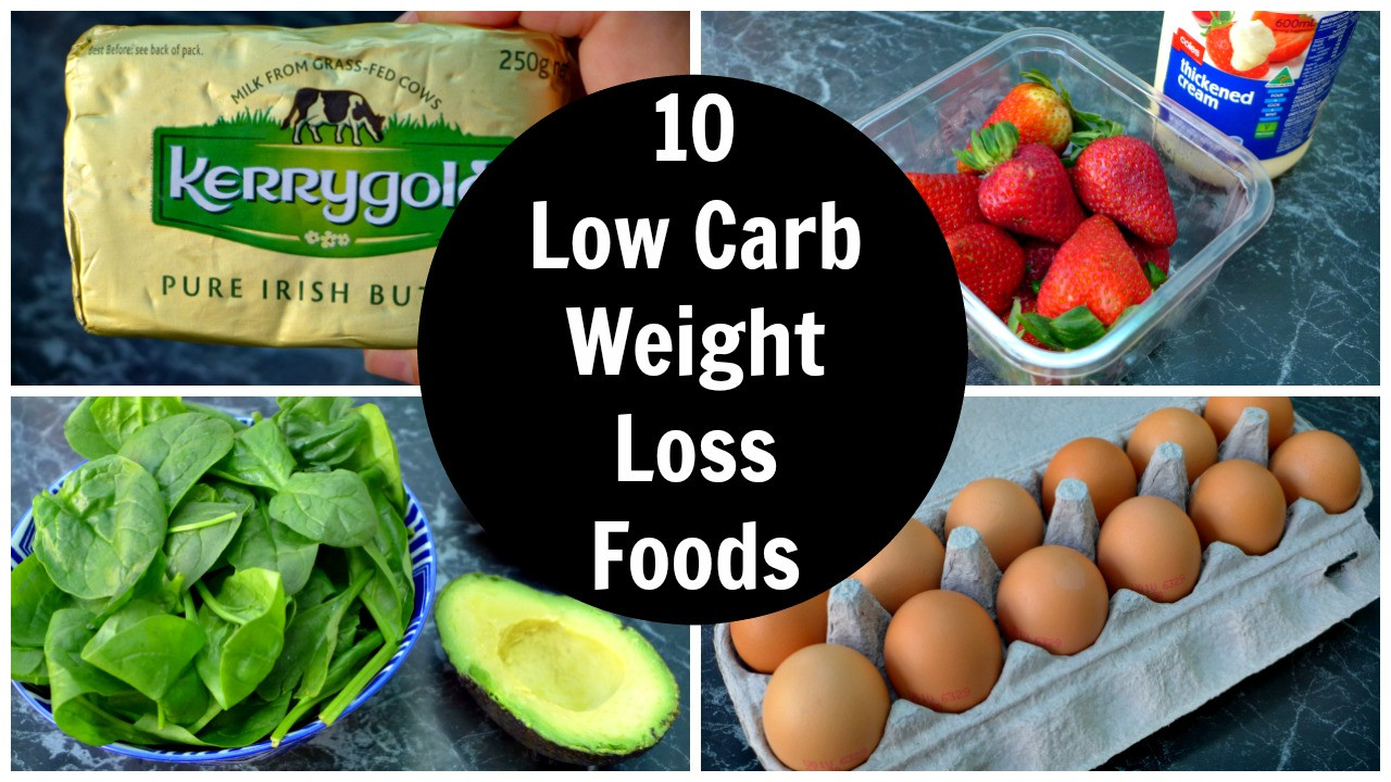Low Fat Diet Losing Weight  10 Low Carb Weight Loss Foods 10 Foods Helped Me Lose 10 Kg