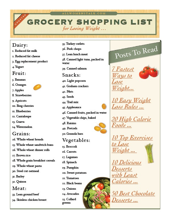 Low Fat Diet Losing Weight Food Lists  863 best images about Dietary Restrictions Weight Loss Low