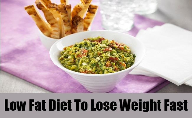 Low Fat Diet Losing Weight  5 BEST HEALTHY DIETS TO LOSE WEIGHT FAST