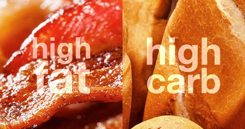 Low Fat Diet Losing Weight  Low Fat Diets Will Not Help You Lose Weight This Will