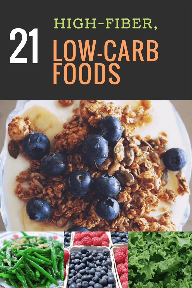 Low Fiber Low Fat Diet  High Fiber Low Fat Meals Oral