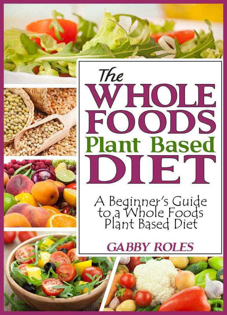 Plant Based Diet For Beginners Grocery Lists Easy Recipes  Pin by Cari Simon on Bill Clinton Recipes for Dad