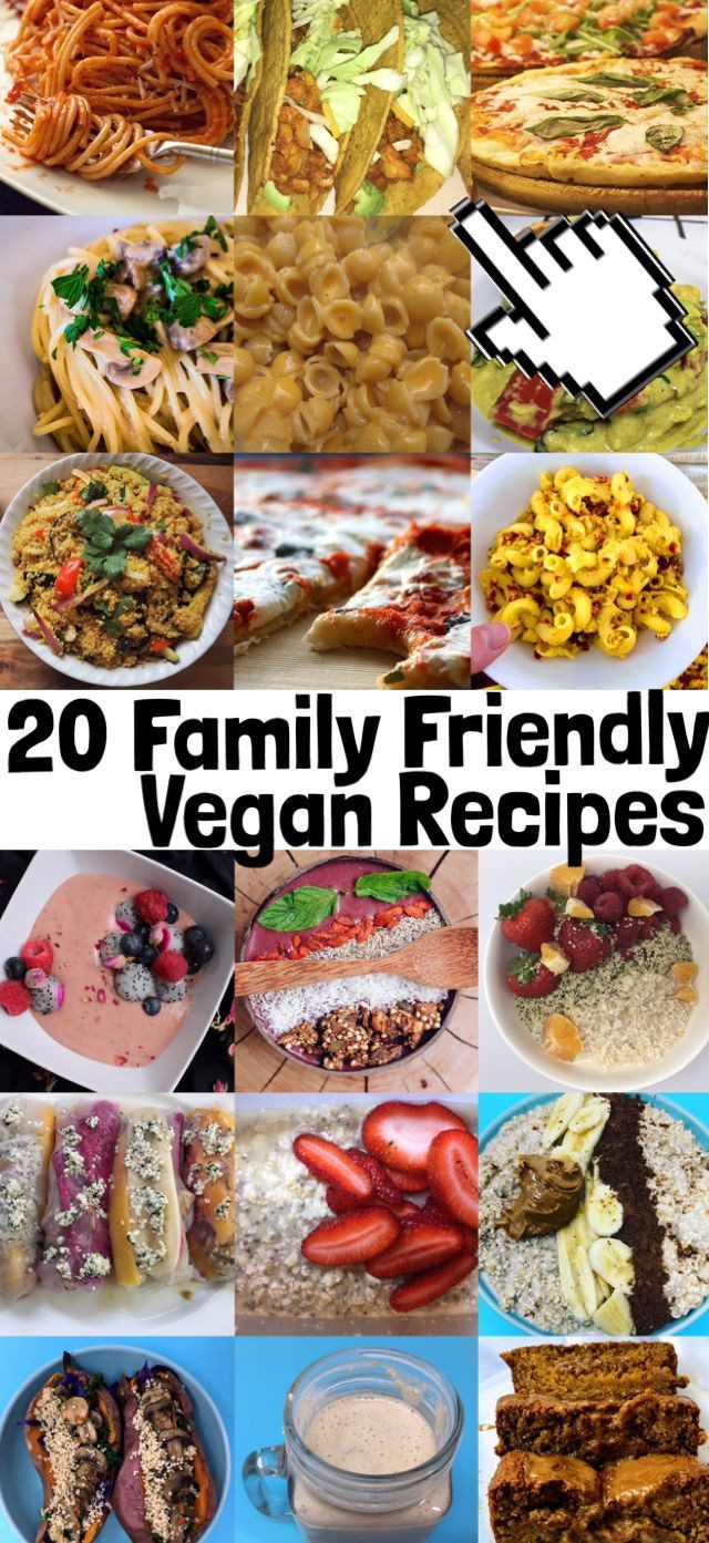 Plant Based Recipes For Beginners Kids  Wel e to the homepage of my vegan recipe blog