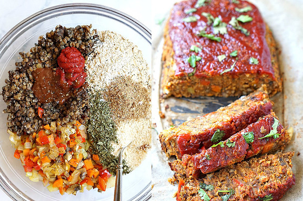 Plant Based Recipes Protein  23 Plant Based Ways To Eat Protein If You re Cutting Back