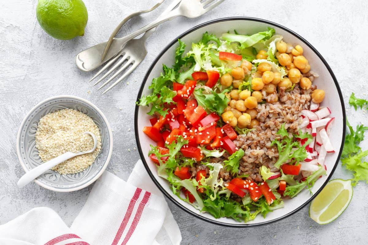 Plant Based Recipes Protein  Delicious Plant Based Protein Recipes to Try