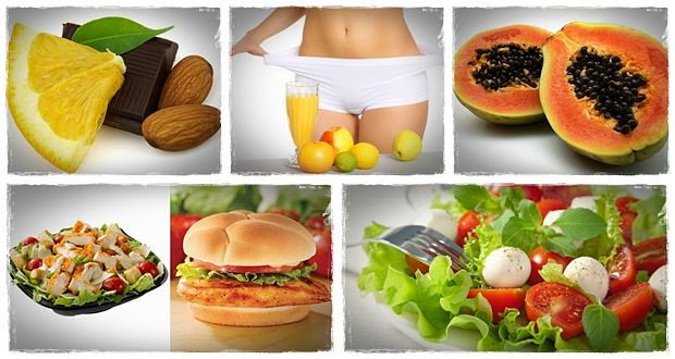 Quick Fat Burning Foods  Discover 13 Foods That Burn Fat Fast Healthreviewcenter