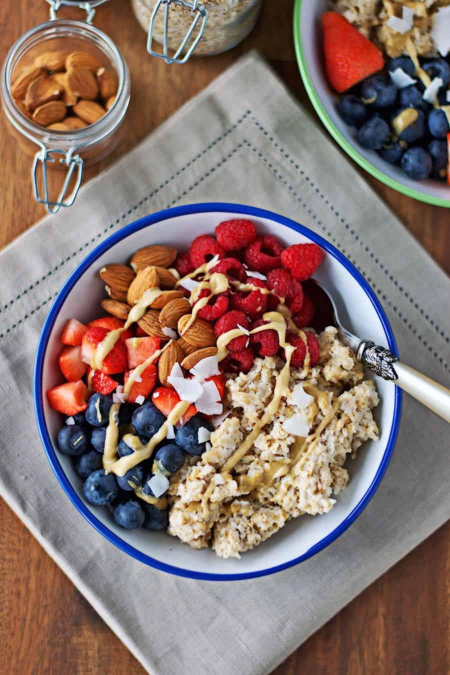 Quick Vegan Breakfast  25 Brilliant Vegan Breakfast Recipes To Brighten Up Your