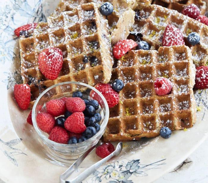 Quick Vegan Breakfast  7 Quick and Easy Vegan Breakfast Recipes