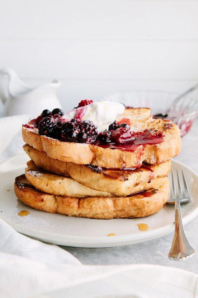 Quick Vegan Breakfast  Quick and Easy Vegan Breakfast Ideas