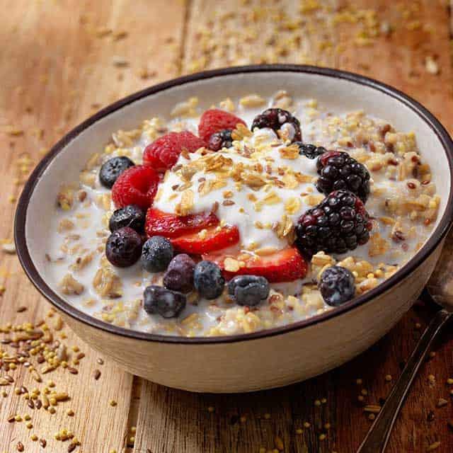 Quick Vegan Breakfast  Quick Vegan Breakfast Ideas