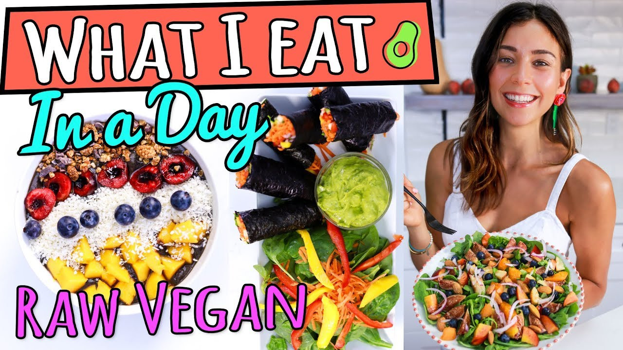 Raw Vegan Plan  RAW VEGAN MEAL PLAN TO LOSE WEIGHT🥑