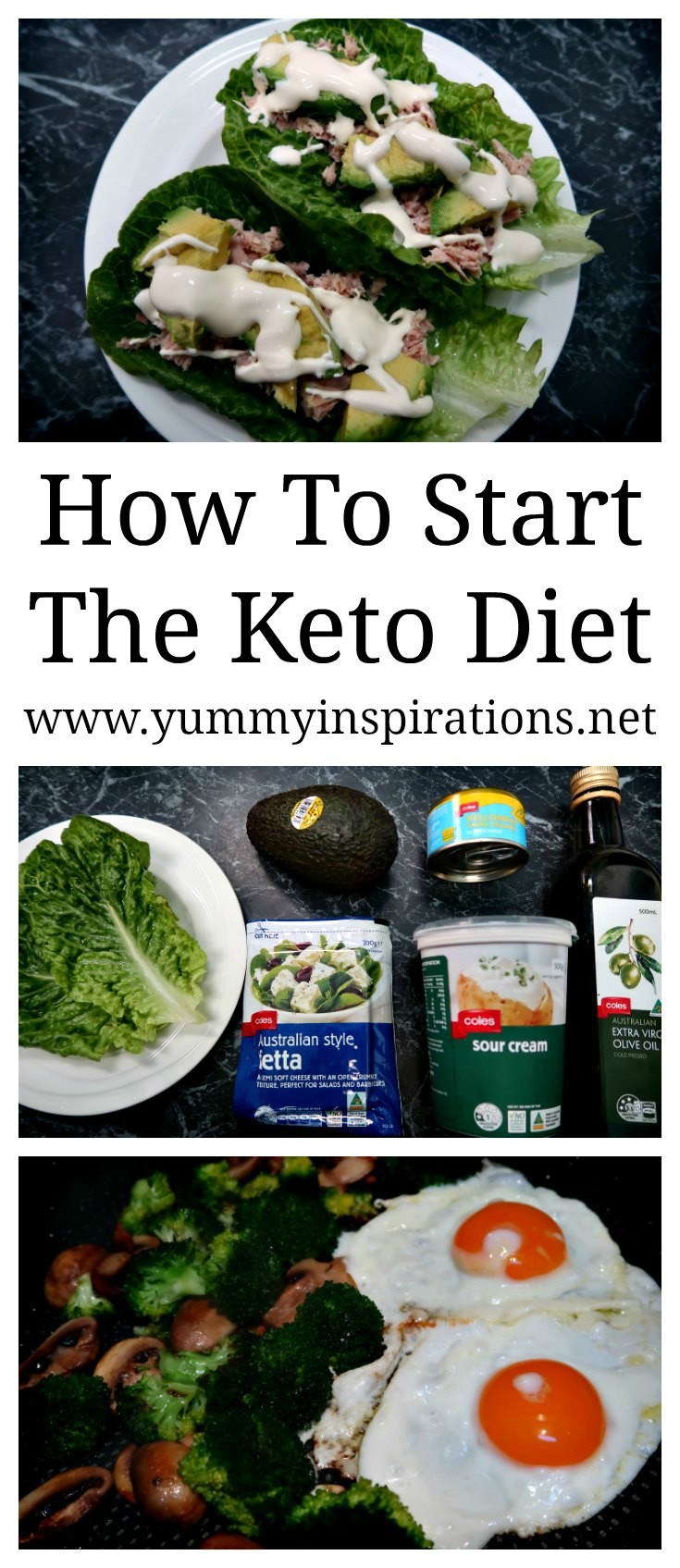 Starting Ketosis Diet  How To Start The Keto Diet Tips to help you started