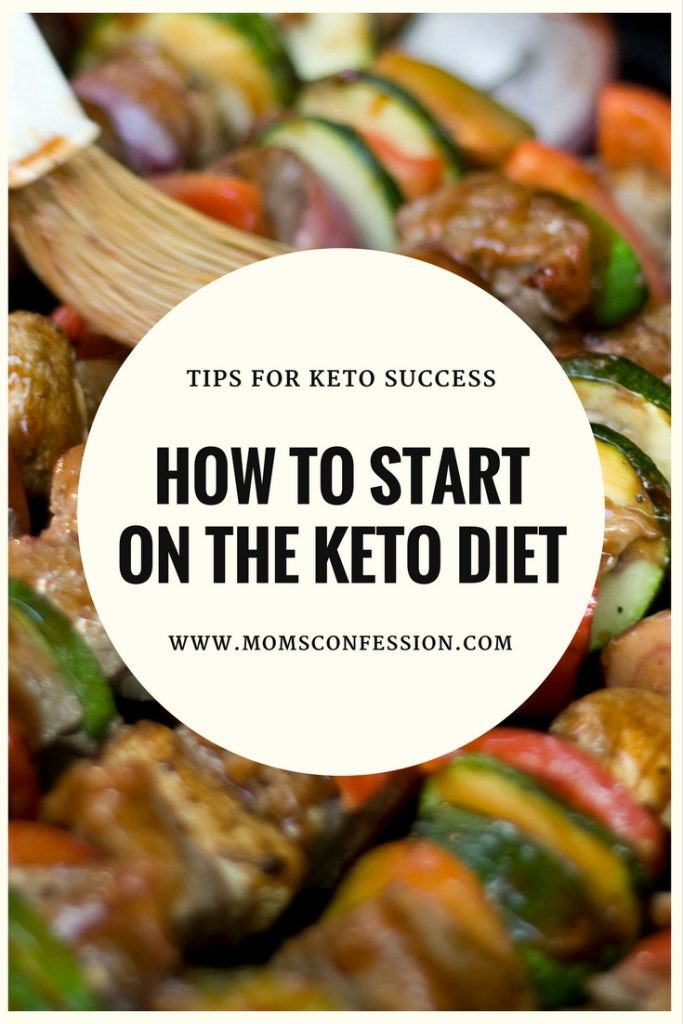Starting Ketosis Diet  Ketogenic Diet Weight Loss Basics for Beginners