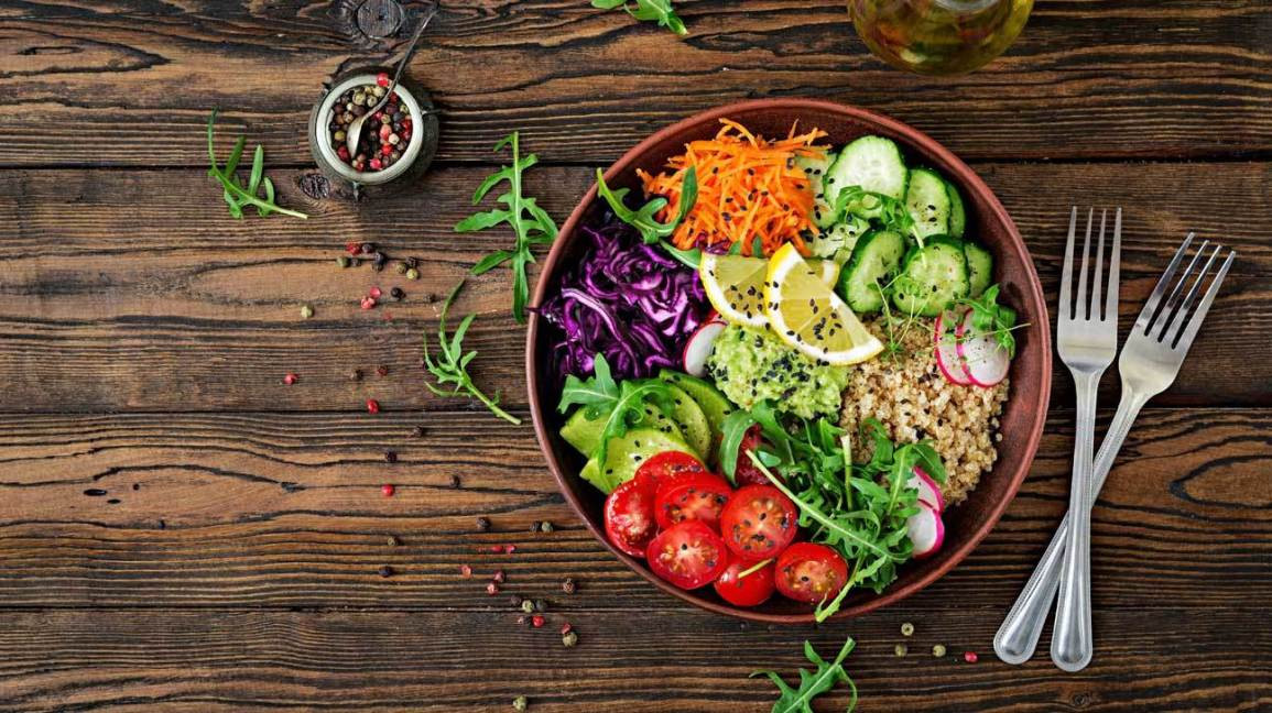 Strict Vegan Diet Plan  The Ve arian Diet A Beginner s Guide and Meal Plan