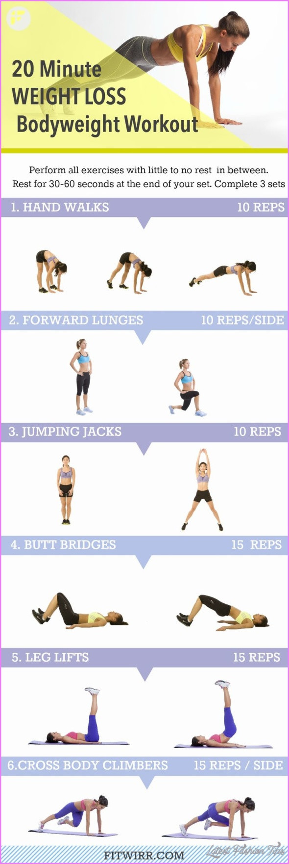 Thai Weight Loss Exercise  10 Best Exercises For Weight Loss At Home