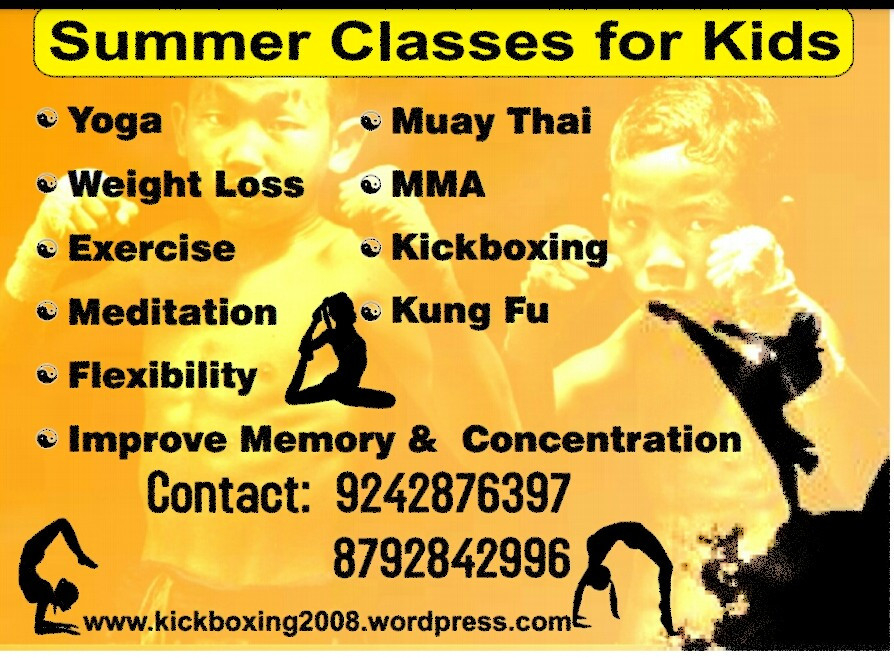 Thai Weight Loss Exercise  KICK YOUR FAT AWAY
