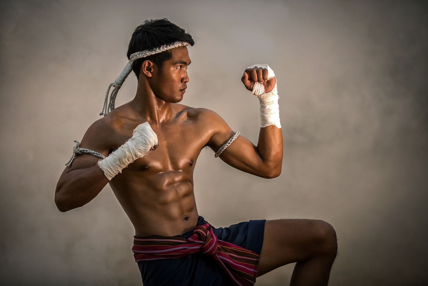 Thai Weight Loss Exercise  How to Lose Weight With Muay Thai Workouts