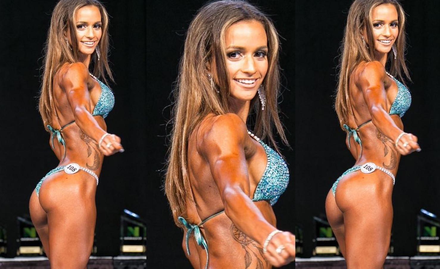 Vegan Bodybuilding Diet Women  Vegan Bodybuilder The Tip Diets That Gave Me My Best