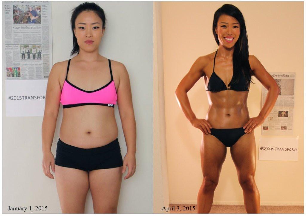 Vegan Bodybuilding Diet Women  How my Vegan Client Beat 435 000 Contestants and Won