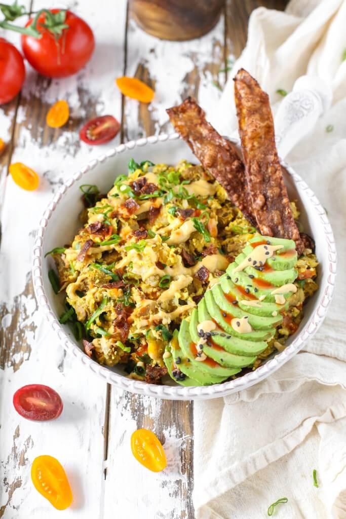 Vegan Breakfast  The Best 25 Easy Vegan Brunch Recipes for a Crowd