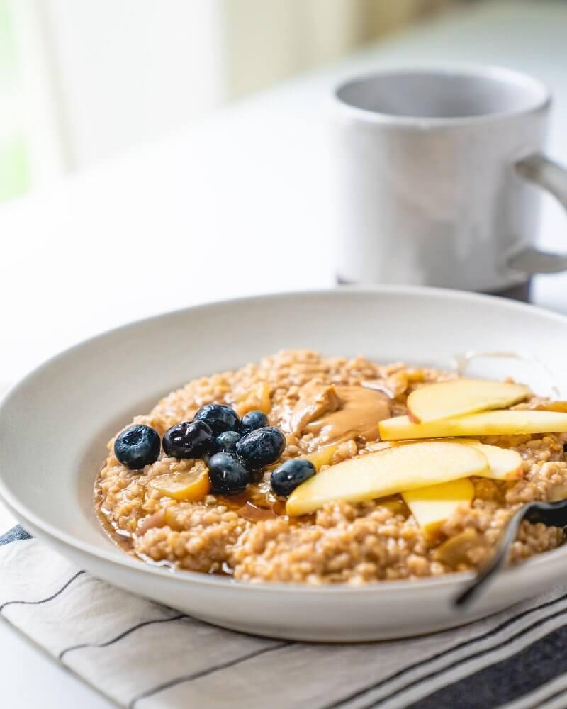 Vegan Breakfast Ideas Plant Based  15 Plant Based & Vegan Breakfast Ideas – A Couple Cooks