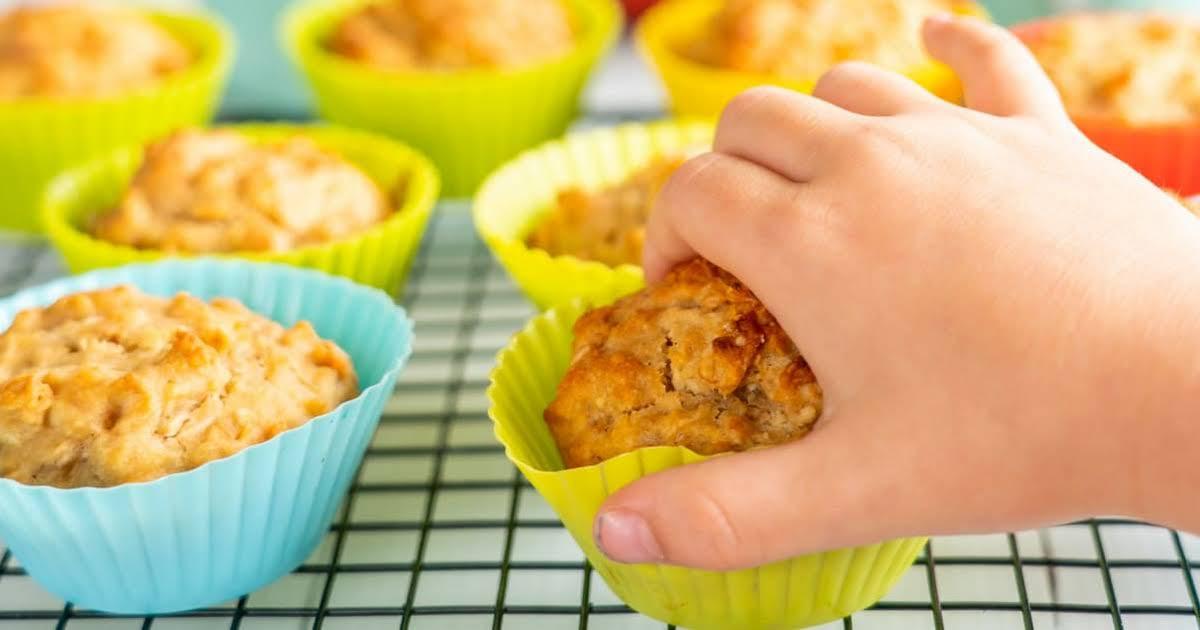 Vegan Breakfast Muffins  10 Best Healthy Vegan Breakfast Muffins Recipes