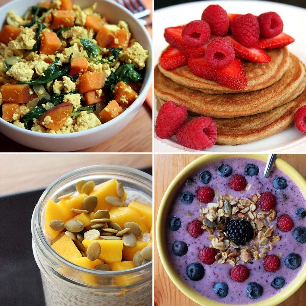 Vegan Breakfast Videos  Vegan Breakfast Recipes