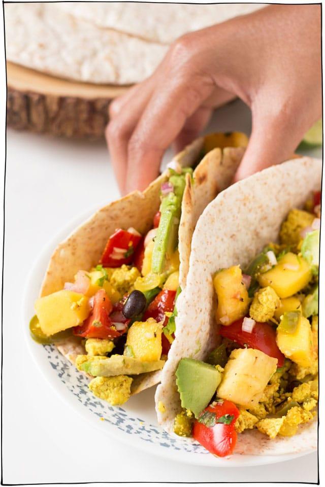Vegan Breakfast Videos  30 Vegan Breakfast Recipes that aren t smoothies oatmeal