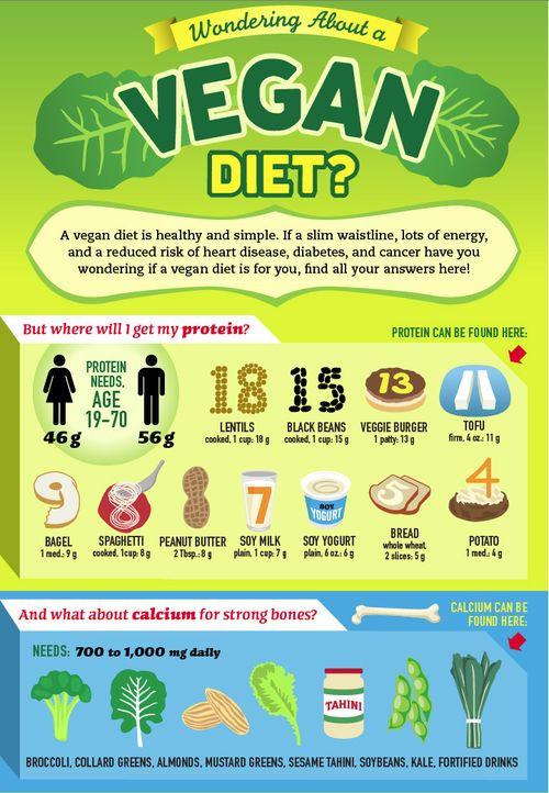 Vegan Diet Plan For Weight Loss  Vegan Diet – The Best Weight Loss Diet Plan