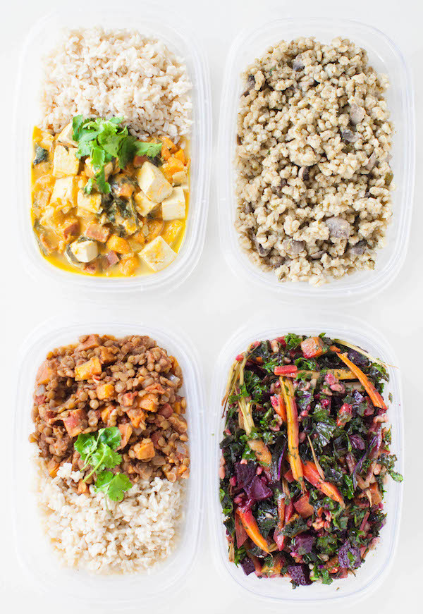 Vegan Plan Meal  Cheap Vegan Meal Plan