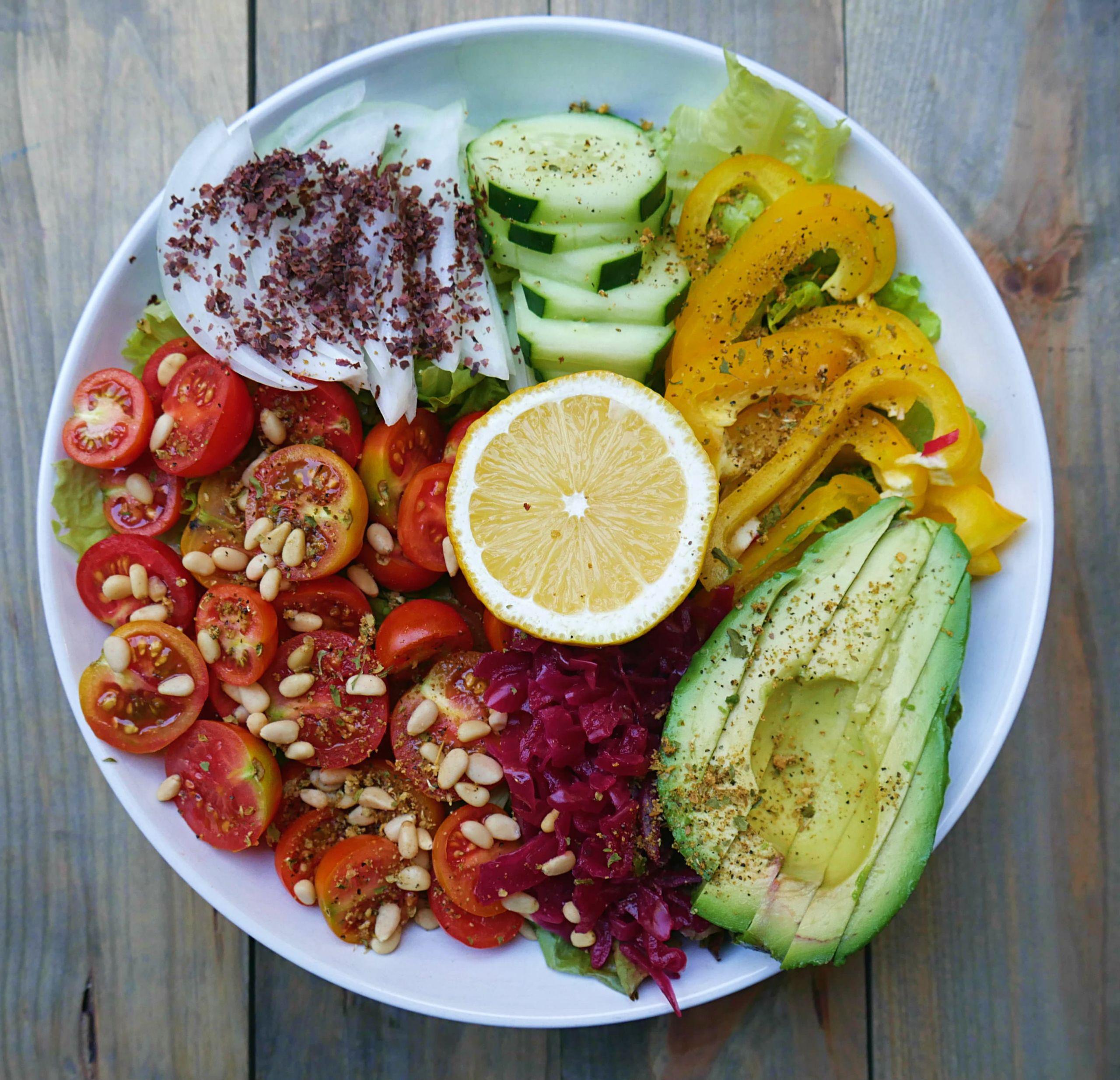 Vegan Plan Meal  Deliciously Planty 1 Month Vegan Diet Meal Plan