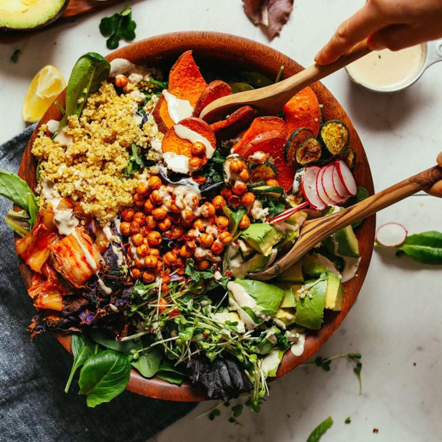 Vegan Plant Based Recipes  20 Best Plant Based Dinner Recipes