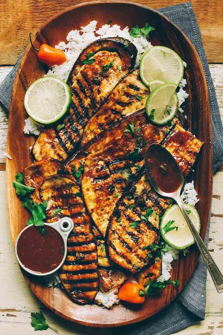 Vegan Plant Based Recipes  10 Best Vegan Grilling Recipes Even Omnivores Will Love