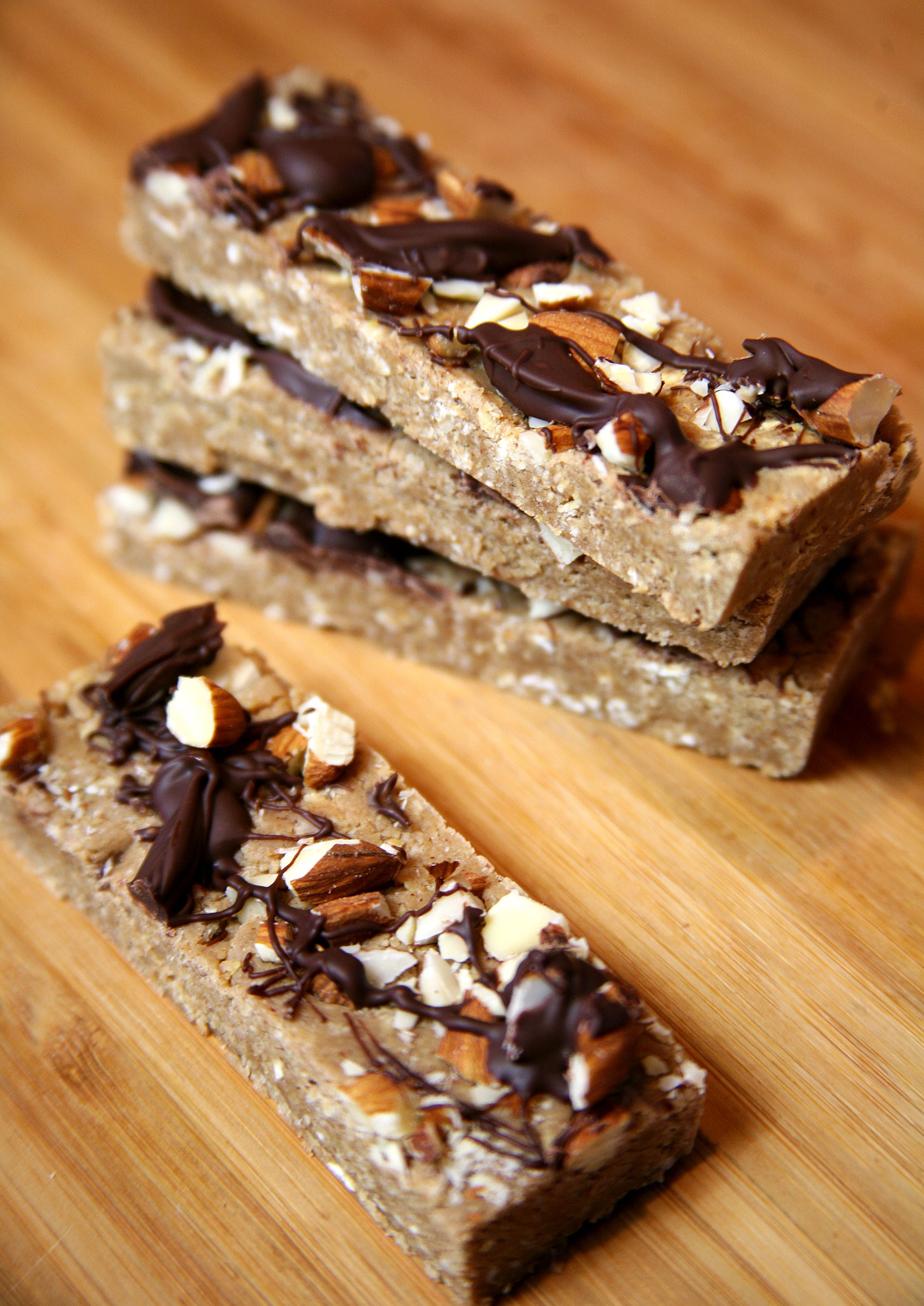 Vegan Protein Bars  Vegan Protein Bar With Chocolate